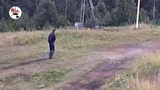 За поимку убийцы девушек на Уктусе обещают 1 млн руб. Real Video