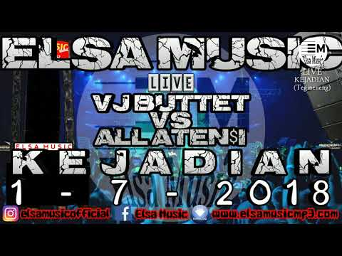 ELSA MUSIC LIVE KEJADIAN VJ BUTTET VS ALL ATENSI