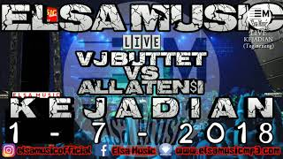 Elsa Music Live Kejadian Vj Buttet Vs All Atensi