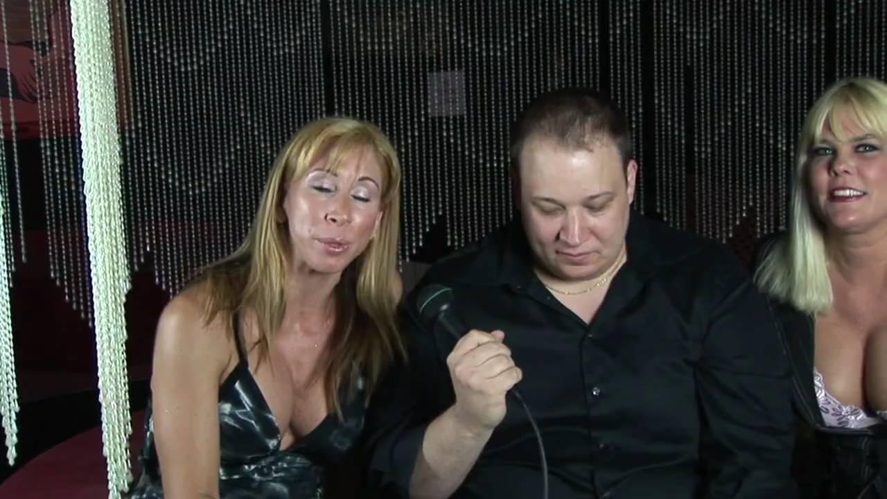 Green Door Las Vegas Interview Sensual Healing With Morgan