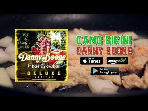 Danny Boone - Camo Bikini