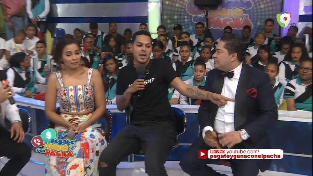 Santiago Matias 'Alofoke' Y El PACHA CARA A CARA 2019