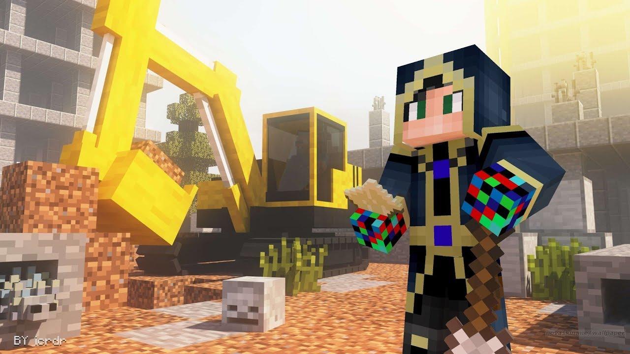 Мод на магию на Minecraft 1.7.10 - скачать Thaumcraft.