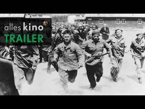 Nackt unter Wölfen (1963) Trailer