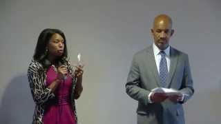 The Mind Trust-UNCF Community Conversation - October 28, 2016