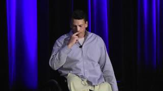 The Advantage of Adversity: Blake Haxton at TEDxOhioStateUniversity