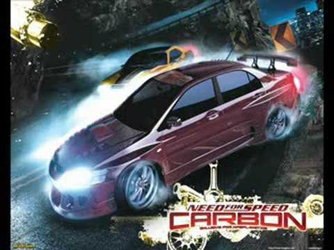 NFS Carbon - Tuner Theme