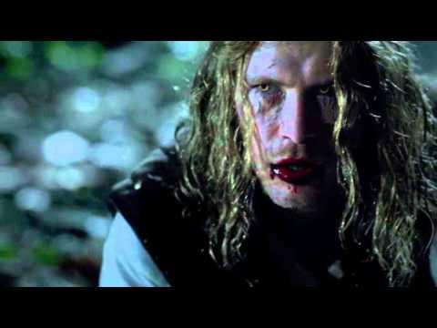 The Originals 1x01 Elijah Tells Hayley Klaus's Story
