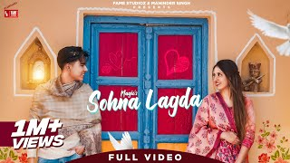 Magic - Sohna Lagda| New Punjabi Song 2021 |Parul Vashisht | Latest Punjabi Song | Fame Studioz