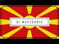 Macedonian Folk Music Remix DJ Macedonia ~Svadba Golema