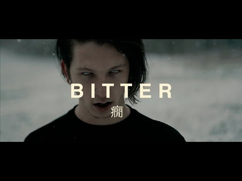 Sleep Waker - Bitter (Official Music Video)