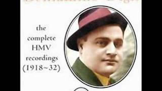 Beniamino Gigli - Massenet, Manon - O dolce incanto... Chiudo gli occhi