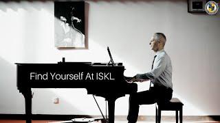 Rami Madani #FindYourselfAtISKL Story | The International School of Kuala Lumpur (ISKL)
