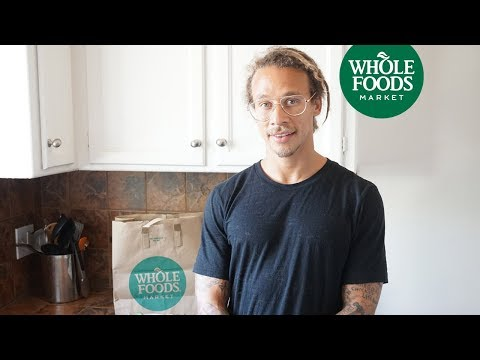 How I Meal Prep: Easy Skillet Meals with Neen Williams l Whole Foods Market