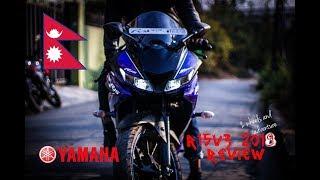 YAMAHA R15 V3 2019| motoVlog Alert!!! Spec and Review