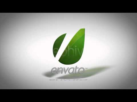 After Effects Project Files - Fluid Logo _ VideoHive
