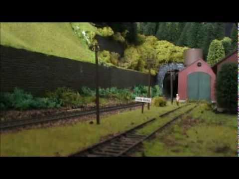 Atchison, Topeka and Santa Fe Railway