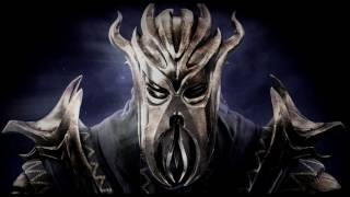 Skyrim Dragonborn DLC Theme (Edit Attempt - 2016)