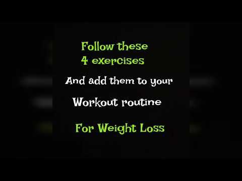Cardio Workout for WEIGHT LOSS