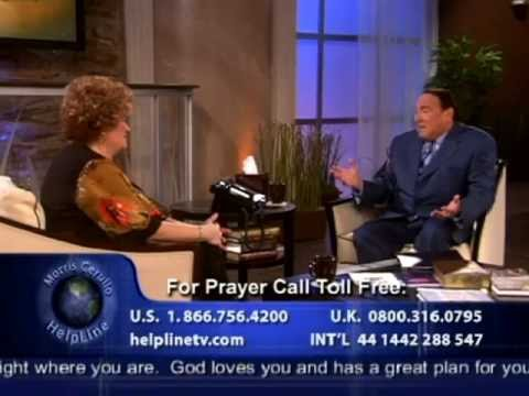 """Former """"Hee-Haw"""" Television Comedian Lulu Roman Gets Serious about Her Faith in Jesus Christ!"""
