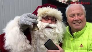 Zimmis Grätsche – Episode 107 – Weihnachtsgrätsche