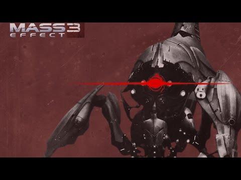 Mass Effect 3 Википедия