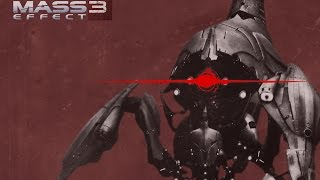 Mass Effect 3 | Game Movie [12 HRS] - 2016 updated - All Cutscenes