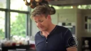 Как приготовить идеальный стейк. Рецепт Гордона Рамзи.