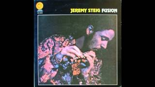 Jazz Fusion - Jeremy Steig - Elephant Hump