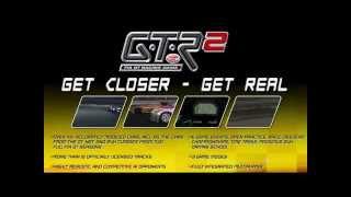 GTR2 FIA GT Racing Game Trailer No2