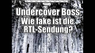 Undercover Boss - Wie fake ist die RTL-Sendung?