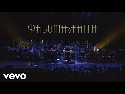 Paloma Faith - Barbican Live