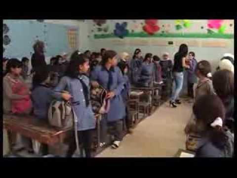 47300f7f1b86f سرقة في مدرسة بنات - YouTube