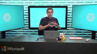 Episode 5: MVVM & Data Binding with Xamarin.Forms