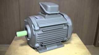 汎用VVVFインバーターでかご形三相誘導電動機を駆動してみる. その3