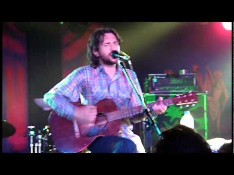John Frusciante - The Days Have Turned (ATP 2005) - YouTube