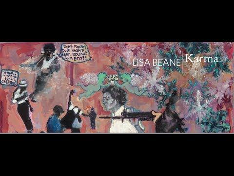 """Lisa Beane's """"Karma"""""""