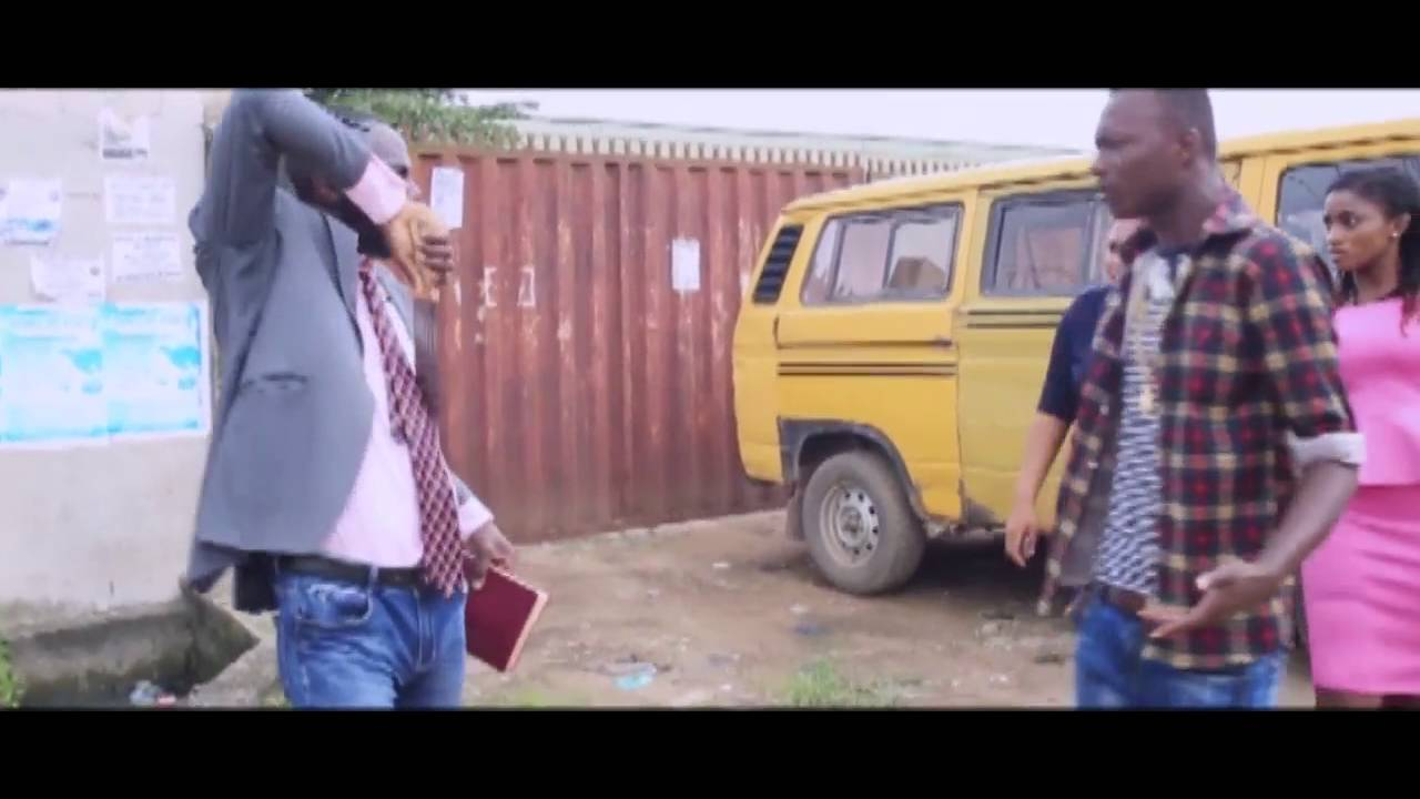 Download Fake Pastor: Funny Nigeria Comedy Skit