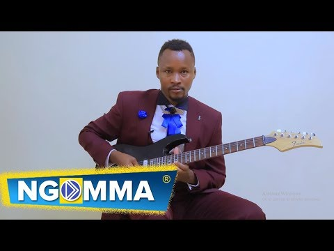 Justus Myello-Ikinya Solo Guitar