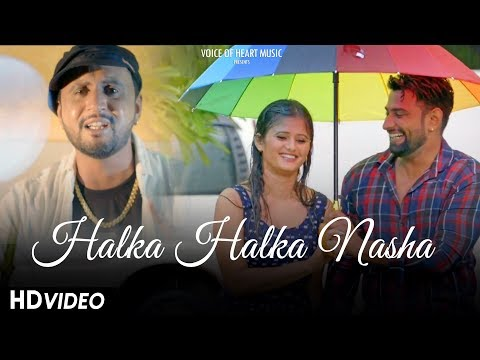 Halka Halka Nasha | Latest Haryanvi Songs Haryanavi 2017 | Anjali Raghav, Jeet Rajput, Suresh Rana
