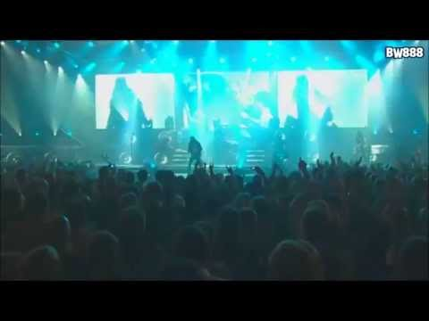 Scorpions-Raised On Rock (Subtitulado en español & Lyrics) [Live]