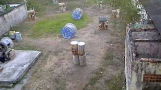 Zona Paintball Guanare