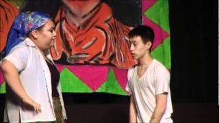 HMONG SKIT - Yob Nraug Ntsuag (3 of 3 skits)