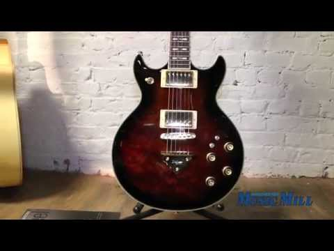 Manchester Music Mill - Ibanez AR325