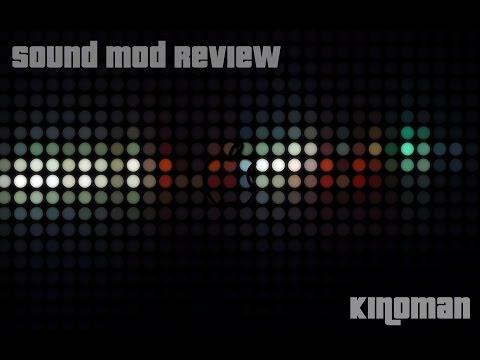 SA Sound Overhaul Mod 2013