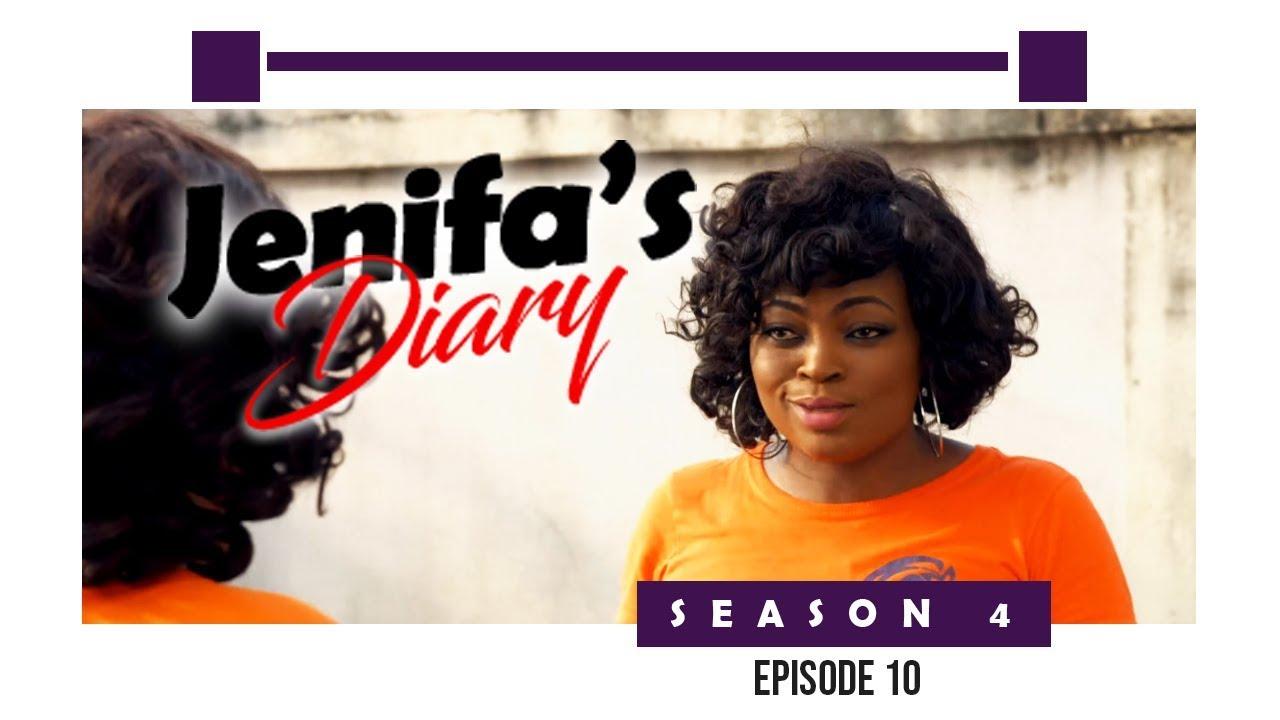 "Download Jenifa's Diary Season 4 Episode 10 - THE ""BIG GIRL"" CAR"