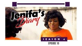 "Jenifa's Diary Season 4 Episode 10 - THE ""BIG GIRL"" CAR"