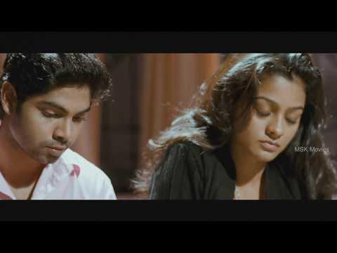 Mali Harassing Gayathri - Mathapoo Romantic Movie Scene