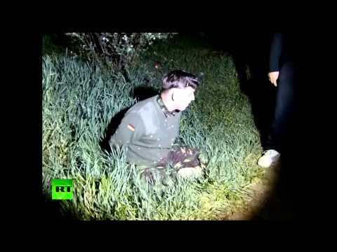 В Крыму задержаны боевики «Правого сектора», планировавшие теракты в регионе