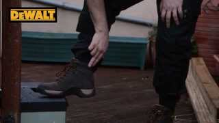 Dewalt Extreme 3 Brown Boot Sizes 7 to 11